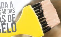 Entenda a numeração das tintas de cabelo