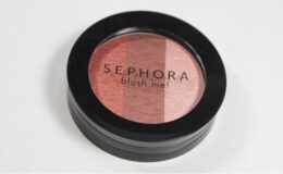 Blush Sephora Burn nº12