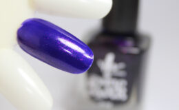 Esmalte Yes: Lets Rock