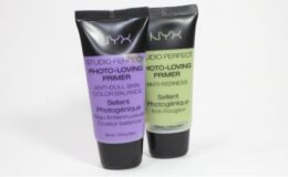 Primer Facial NYX Studio Perfect Photo Loving