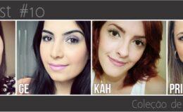 Podcast#10: Coleção de Maquiagem