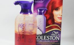 Tinta Mousse Wella Koleston 7744