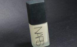 Sheer Matte Foundation Nars