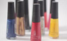 Esmaltes Avon Color Trend