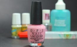 Esmalte OPI Pink Friday