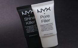 Primers Nyx: Pore Filler X Shine Killer