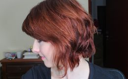 Kah, e o seu cabelo? #3 – O que está…