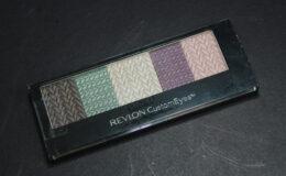 Paleta de Sombras Revlon Custom Eyes