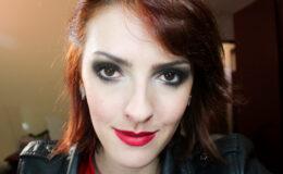 Passo a Passo: Maquiagem Glam!