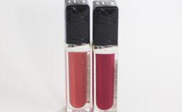 Gloss Rouge Dior Crème de Gloss