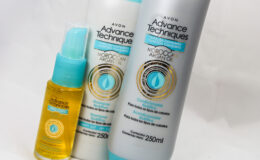 Advance Technique Avon Moroccan Argan Oil
