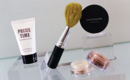 Bare Minerals: Descubra o que é Make-under!