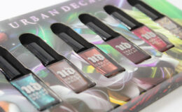 Esmaltes Urban Decay Holiday Nail Kit