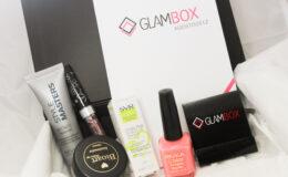 Glambox Agosto 2012