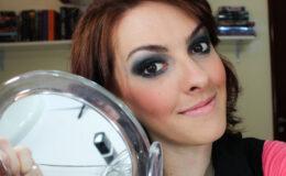 Desafio: Maquiagem sem espelho