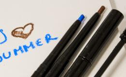 Publi: Como usar delineador no Verão?