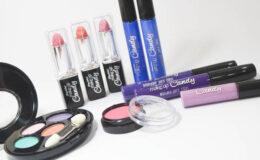 Coleção Candy Panvel Makeup