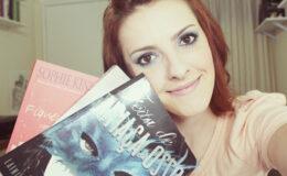 Vlog: Livros e Seriados #3