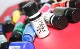 Pigmentos Dailus