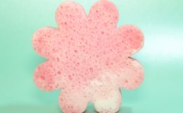 Spongelle – Uma esponja de banho muito legal