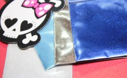Pigmentos Coastal Scents