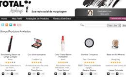 Publi: Uma rede social para viciadas em maquiagem