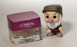 Base Magic Smooth Soufflé L'oreal