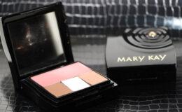 Compactos Mary Kay – Sombra e Blush