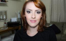 Desafio – Maquiagem da Valesca Popozuda Debutante