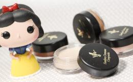 Sombra Cremosa Compacta Yes! Cosmetics