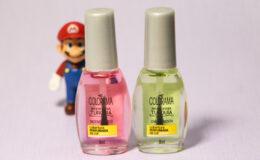 Esmaltes com cheiro – Será que a moda pega?