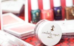 Coleção de Maquiagem Isabela Capeto para Panvel