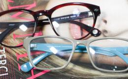 Um novo jeito de comprar óculos