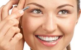 7 dicas para uma sobrancelha perfeita