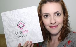 Glambox Clinique! Confira o que veio na superbox!