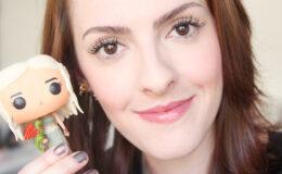 Desafio: Daenerys Targaryen vai ao Cine com o Boy