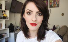 Maquiagem Neutra para Noite usando Mary Kay