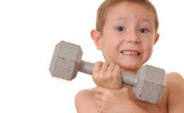 Como gostar de musculação e academia?