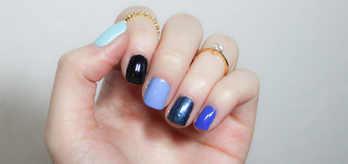 Esmaltes azuis (3)