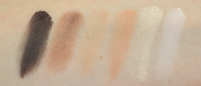 Paleta NYX Smokey Natural (6)