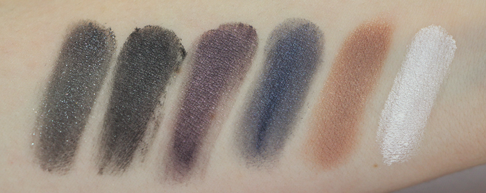 Paleta NYX Smokey Natural (5)