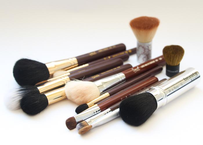 Amostras e Miniaturas de Produtos de Beleza e Maquiagem (3)