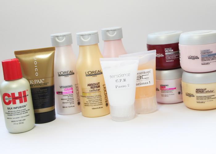 Amostras e Miniaturas de Produtos de Beleza e Maquiagem (7)