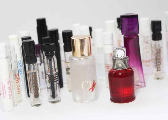 Amostras e Miniaturas de Produtos de Beleza e Maquiagem (5)