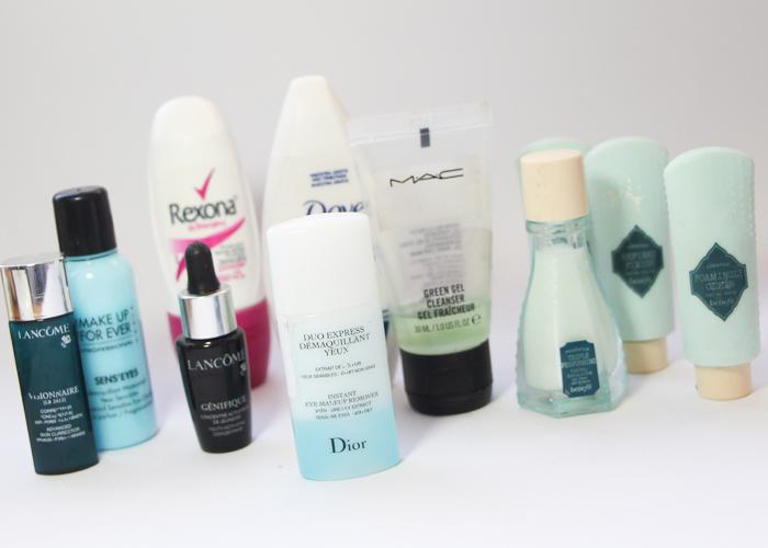 Amostras e Miniaturas de Produtos de Beleza e Maquiagem (4)