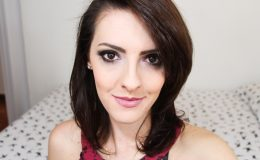 Maquiagem: Festa ou Balada Roxa