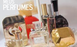 Meus Perfumes Favoritos