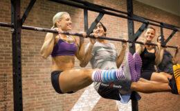 Treino Funcional x Musculação: o que a Ivete Sangalo e…