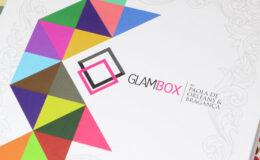 Glambox Setembro 2013 e Dúvidas