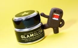 Pele perfeita com GlamGlow Exfoliating Mud Mask